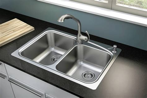 four kitchen faucet wshg everything and the kitchen sink plumbing