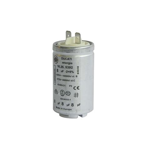 condensateur electrolux adc37100w s 232 che linge 8687021
