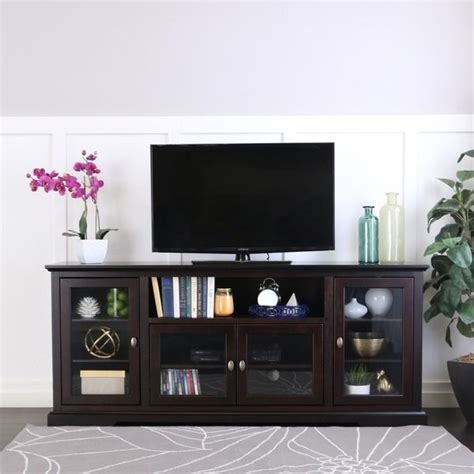Decorating Ideas Tv Consoles by Best 20 Tv Stand Decor Ideas On Tv Decor Tv