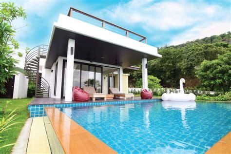 มองหาที่พัก Pool-Villa-Huahin หรือ พูลวิลล่าหัวหิน หรือ ...