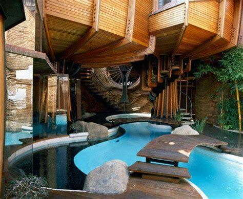 25+ Best Ideas About Indoor Outdoor Pools On Pinterest