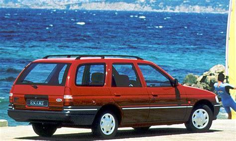 1992 Ford Escort Wagon Hd Pussy Big As Xxx