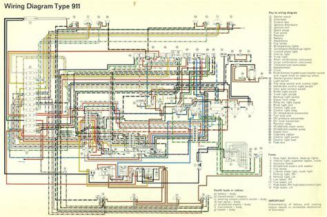 911 electrical 1965 jpg 1655 215 1101 porsche wiring porsche 911
