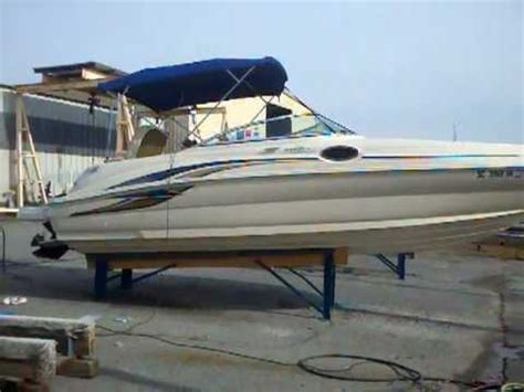 Deck Boats For Sale Nc by 2001 Sea 240 Sundeck Used Sea Deck Boat For Sale