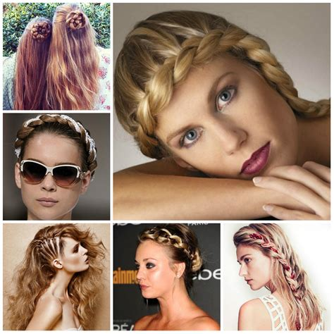 braided hairstyle inspiration    haircuts