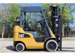 Caterpillar C4000  Sideshift  U0026 Cushion 188