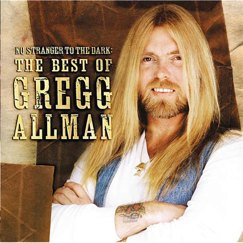no to the the best of gregg allman by gregg