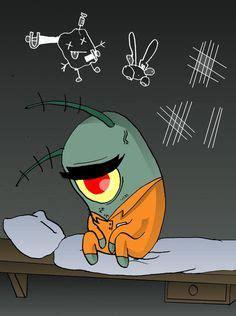 Planton Personajes Bob esponja personajes Bob esponja