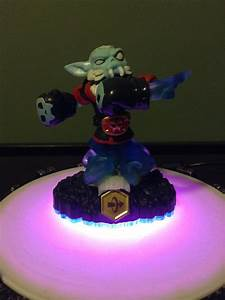 Night Shift Skylanders Swap Force By Megamonferno2 On