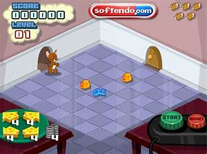 Tom and Jerry Midnight Game - Free download and software ...
