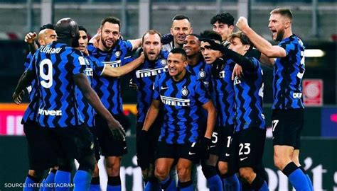 Inter Milan new badge already LEAKED online ahead of major ...