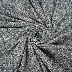 Aliexpress.com : Buy Polyester cotton Dark grey Fabric for ...