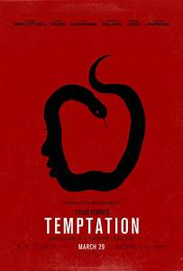 Tyler Perry's Temptation explores nature of desire