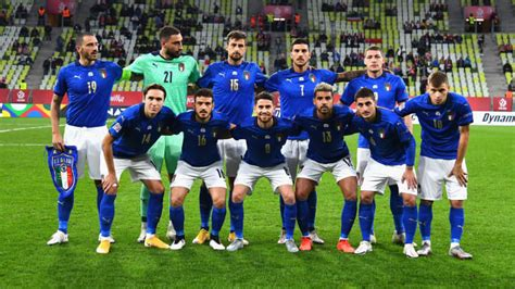 Italy vs Netherlands Preview: How to Watch on TV, Live ...