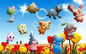 Images Of Cute Pokemon Wallpaper Tumblr