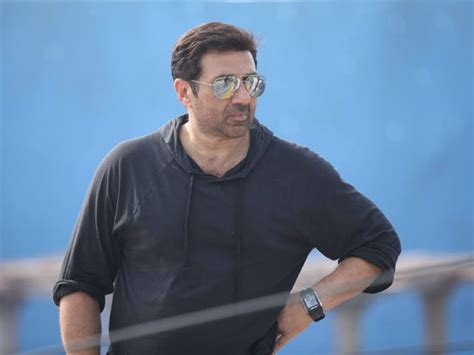 Sunny Deol's Upcoming Movies List 2017, 2018 & 2019