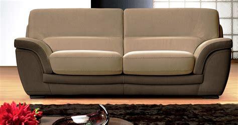 univers du cuir canape canapé cuir contemporainpersonnalisable sur univers du cuir