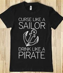 25+ best ideas ... Pirate Shirt Quotes