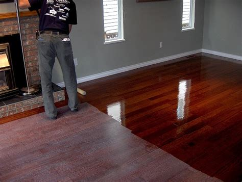 cleaning waxed hardwood floors importance of hardwood floor waxes and how to apply them build