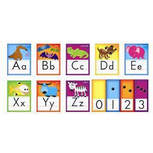 alphabets number lines bulletin boards decoratives