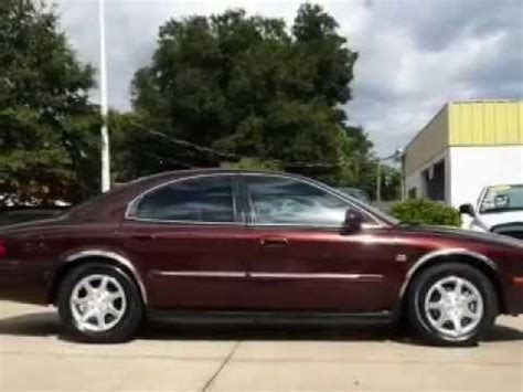 how to fix cars 1996 mercury sable on board diagnostic system 2001 mercury sable ls premium on sale 4 897 at prestige auto super center in ocala youtube