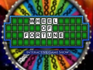 Wheel Of Fortune Live  U2013 Bounce House Party Rental Kurt
