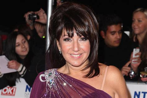 Who is Jane McDonald and what did the Loose Women star say ...