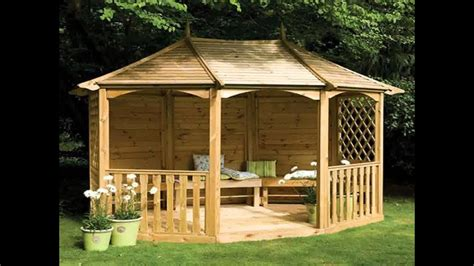 Small Gazebo by Small Home Garden Gazebo Ideas