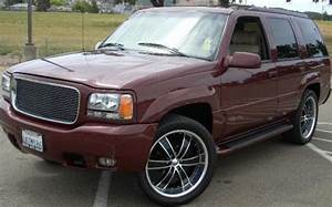 Bimmerm3is 2000 Gmc Yukon Denali Specs  Photos  Modification Info At Cardomain