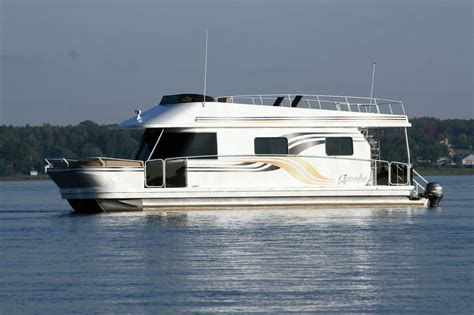 Pontoon Houseboat Prices by Armadia Pontoon Houseboat 2012 For Sale For 125 000