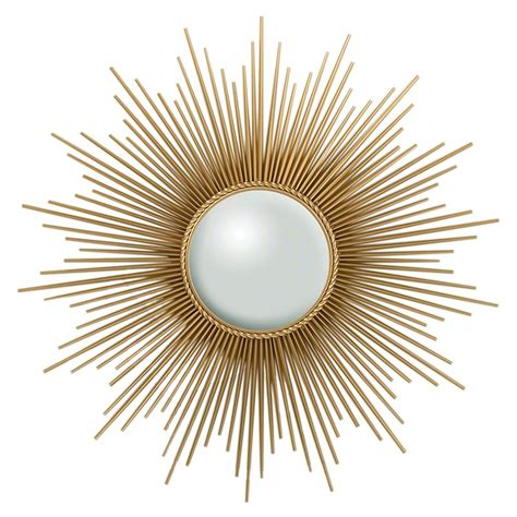 the uttermost co gold sunburst mirror roselawnlutheran