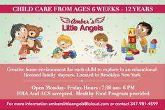 Daycare flyer on Pinterest   Daycares, Flyers and Home Daycare