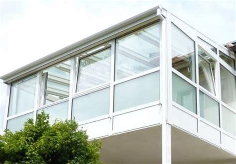 Aus Balkon Wintergarten Machen by Balkon Und Wintergarten Die Natur Genie 223 En Bauemotion De