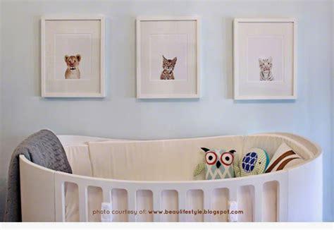 cadre pour chambre bebe visuel 6