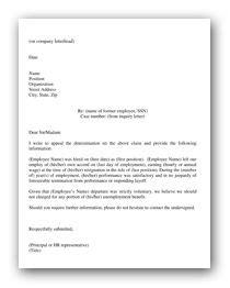 images  sample appeal letters  pinterest