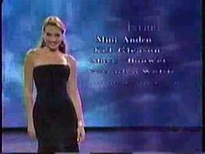 Miss Universe 2002 - Evening Gown Competition | FunnyCat.TV