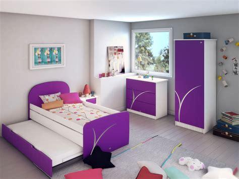chambre violet et blanc coup de coeur nuit d 39 ange famille dolce
