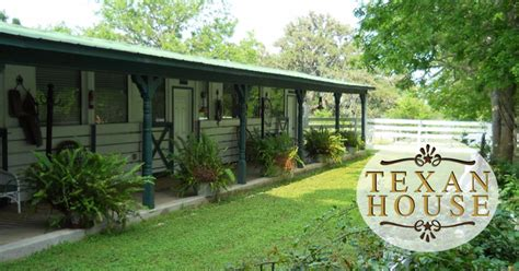 The Texan House - Boerne | A Place for Mom