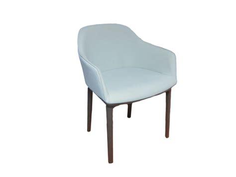chaise de bureau vitra chaise vitra softshell bleu clair adopte un bureau