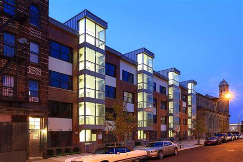 Monsignor Anthony J. Barretta Apartments   Urban planning ...