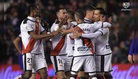 H2h stats, prediction, live score, live odds & result in one place. Rayo Vallecano vs Leganés EN VIVO y EN DIRECTO con Luis ...