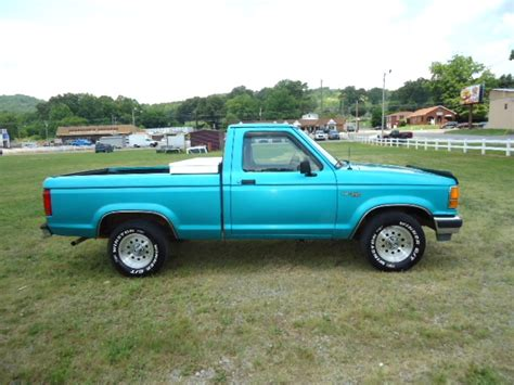 ford ranger  amazing photo gallery  information