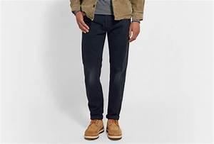 Jean Levis 501 Homme : levi 39 s x mr porter un vrai jean de collection look mode ~ Melissatoandfro.com Idées de Décoration