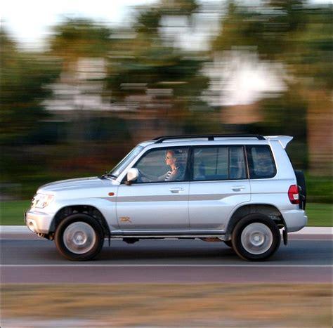 mitsubishi pajero io mitsubishi pajero io photos reviews news specs buy car