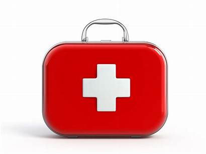 Aid Kit Pack South Shutterstock Credit