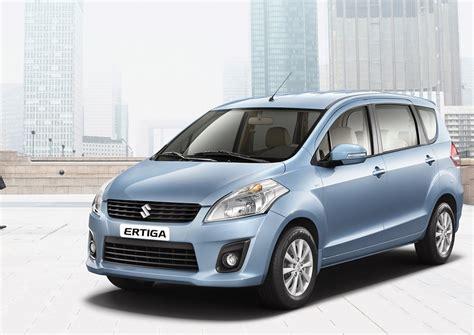 Suzuki Ertiga Picture by 2017 Suzuki Ertiga Diesel It Can Be Ordered From Now
