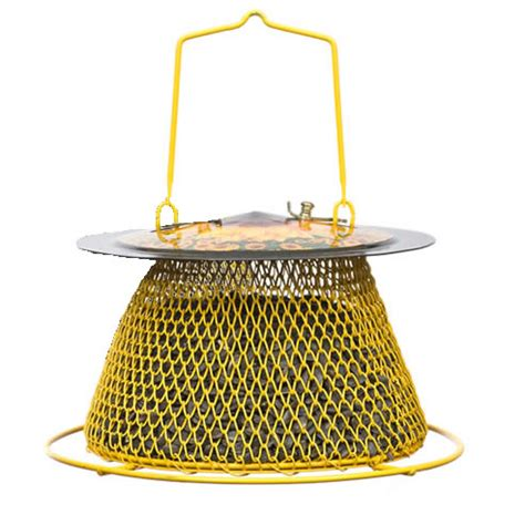 duncraft com designer sunflower feeder