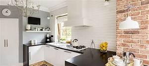 amenagement dune petite cuisine With amenagement petit espace cuisine
