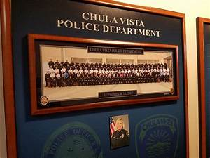 Chp Organizational Chart Http Www Badgeframe Com Chula Vista Pd Html In 2020