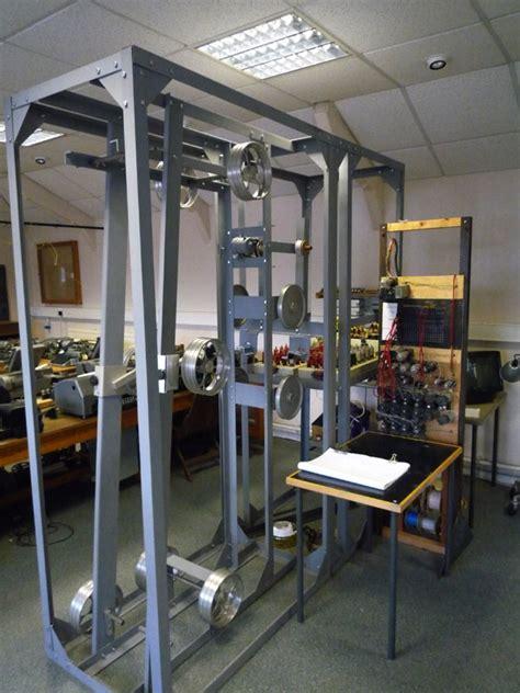 heath robinson codebreaking machine wikipedia